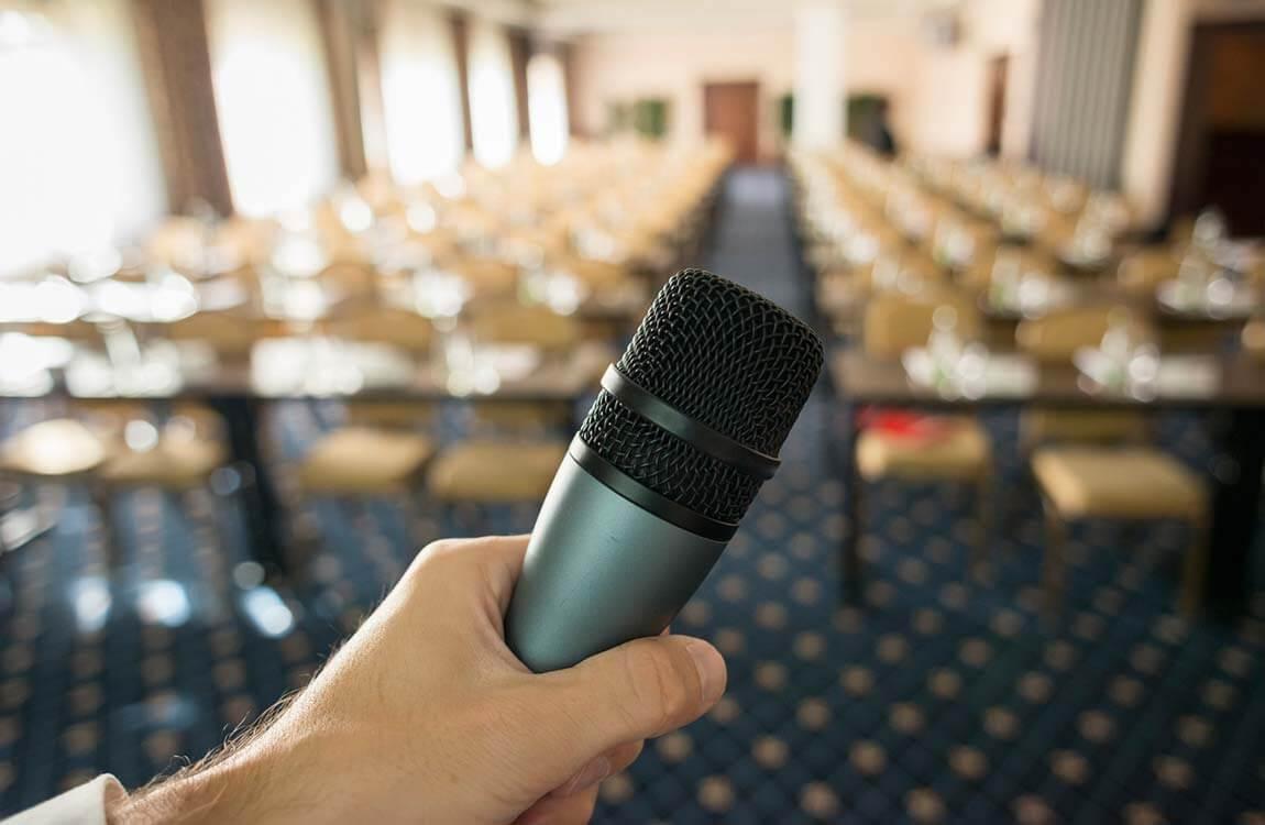 Uw presentatie, zichtbaar en verstaanbaar
